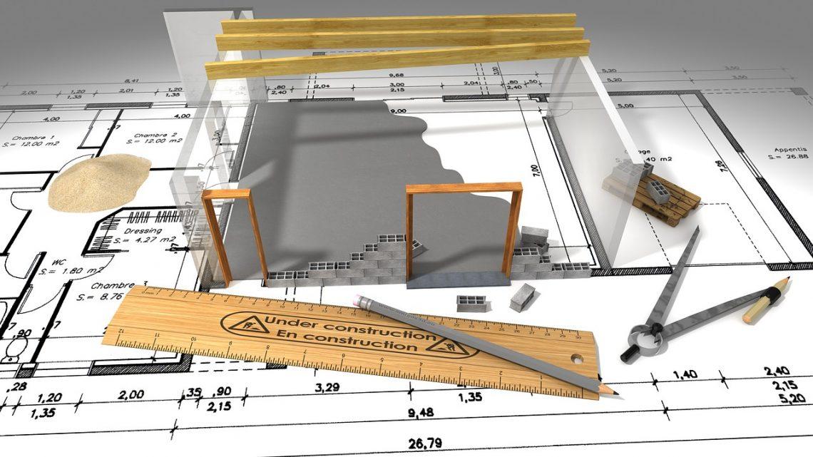 o que são as construtechs construção civil