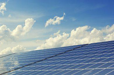 energia sustentável como economizar energia da empresa painel solar