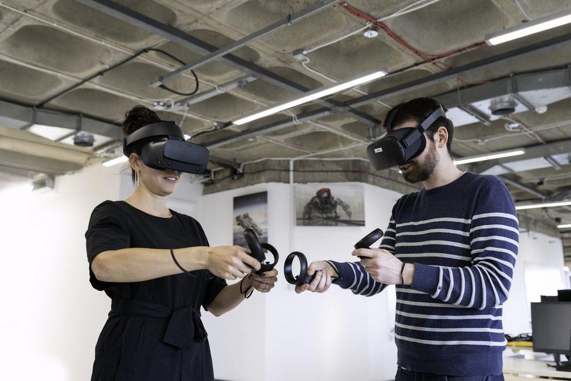 tudo sobre realidade virtual